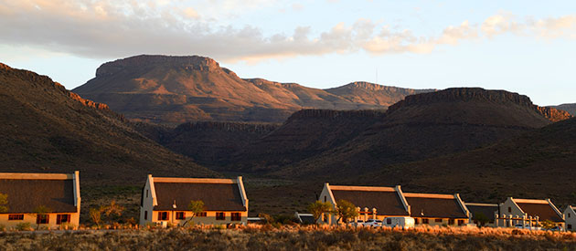 SANParks : KAROO NATIONAL PARK www.south-africa-info.co.za
