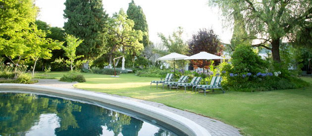 MATOPPO INN GUESTHOUSE, BEAUFORT WEST