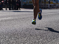 Beaufort West 21.1km Annual Half Marathon