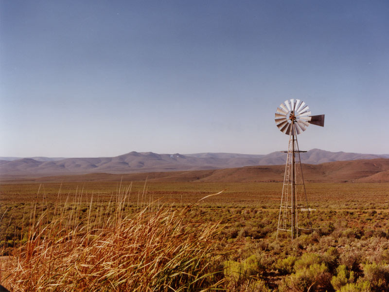 Picture of Beaufort West
