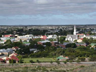 Beaufort West Photo Gallery