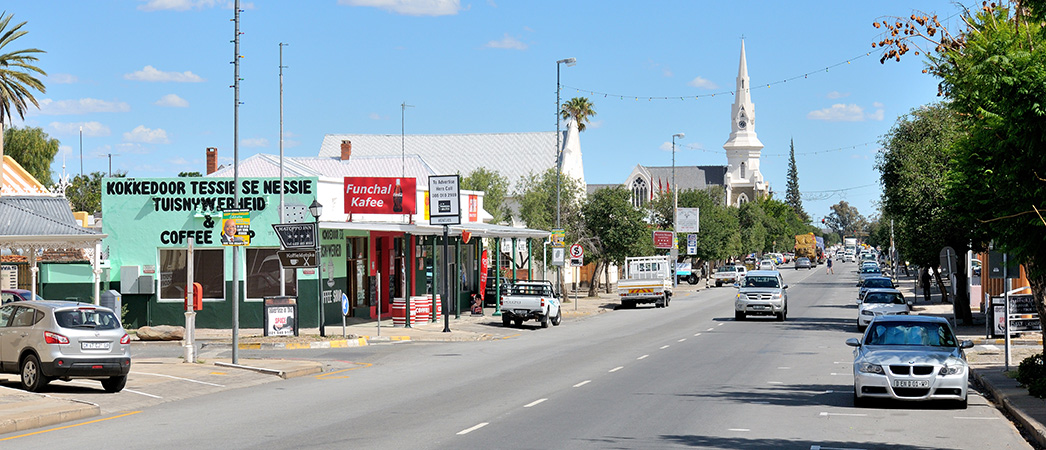 Beaufort-West-Info.co.za